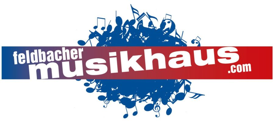 Feldbacher Musikhaus Logo